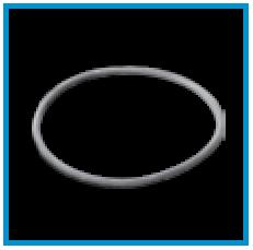 Leak-Free O-ring
