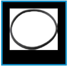 Standard O-ring